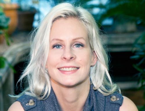 Marika Nikkinen:Jokaiselle merkityksellistä työtä